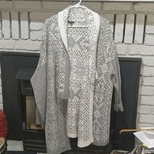 Talbot's sweater